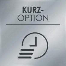 Bauknecht WAT PLUS 622 Di Kurz-Option Waschprogramm