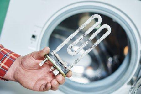 waschmaschine kalk