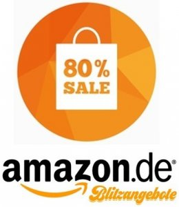 Amazon Blitangebote